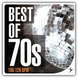 Best of 70s - 105-126 BPM