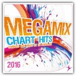 Megamix Chart Hits 2016