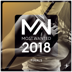 2018 Most Wanted - Finals