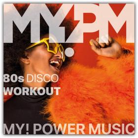 80s Disco Workout