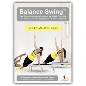 Balance Swing™ Energize Yourself