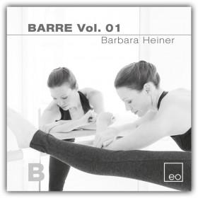 BARRE Vol. 01