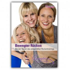 Bewegter Rücken (2) DVD_Cover
