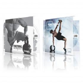 Functional Workout: CD Bundle