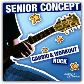 Senior Concept Cardio & Workout Rock