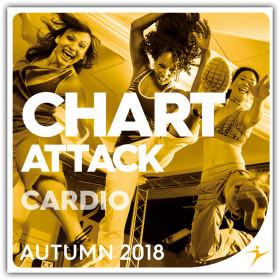 Chart Attack - Autumn 2018 - Cardio