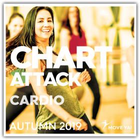 Chart Attack - Cardio - Autumn 2019