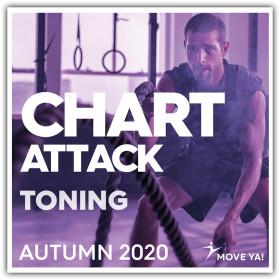Chart Attack - Toning - Autumn 2020