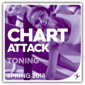 Chart Attack - Spring 2018 - Toning