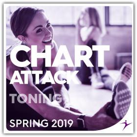 Chart Attack - Toning - Spring 2019
