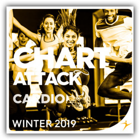 Chart Attack - Winter 2019
