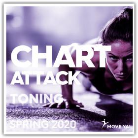 Chart Attack - Toning - Spring 2020