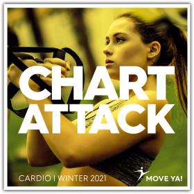 Chart Attack - Cardio - Winter 2021