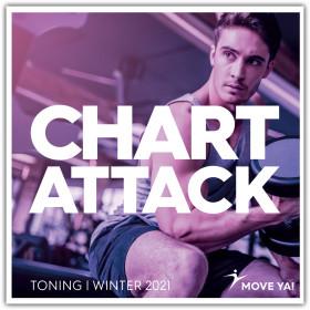 Chart Attack - Toning - Winter 2021
