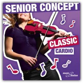 Senior Concept Classic Cardio
