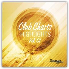 Club Charts Vol. 01 - Highlights