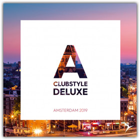 Clubstyle Deluxe - Amsterdam 2019