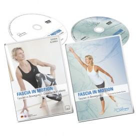 Faszien in Bewegung DVD Bundle