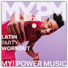 Latin Party Workout