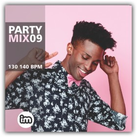 PARTY MIX 09
