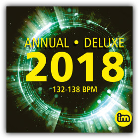 ANNUAL - DELUXE 2018 STEP