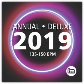 Annual Deluxe 2019 - Aerobic