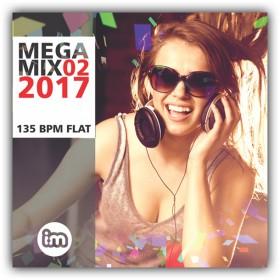 MEGA MIX 2017 #2