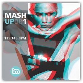Mash Up 001