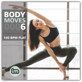 BODY MOVES 6