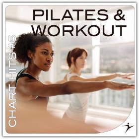 Pilates & Workout Chart Hits #5