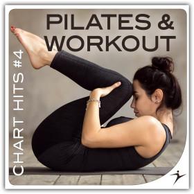 Pilates & Workout Chart Hits #4