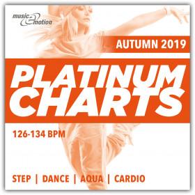Platinum Charts Step - Autumn 2019