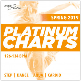 Platinum Step Spring 2019 - Chart Hits