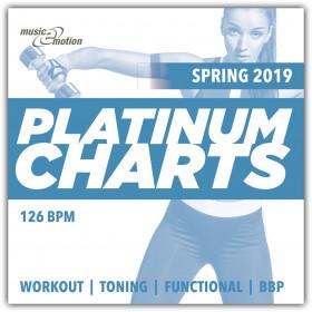 Platinum Workout Spring 2019 - Chart Hits