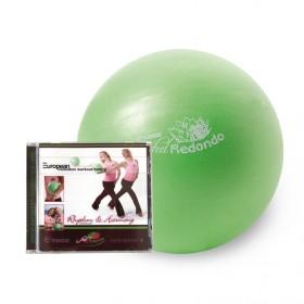 Rhythm&Harmony CD + Ball
