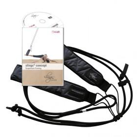 slings® concept - Slingtrainer + Übungs DVD