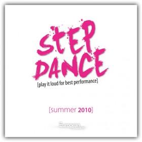Step Dance - Summer 2010