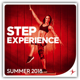 Step Experience - Summer 2018