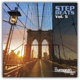 Step Beats Vol. 05_1