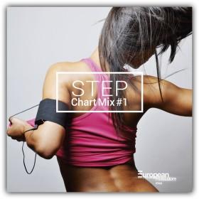 Step Chart-Mix #1