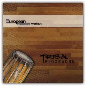 Tribal Floorwork Vol. 01