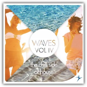 Waves 4 – The Chill Side Of House