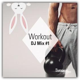 Workout DJ-Mix #1 - Hase