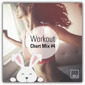 Workout Chart-Mix #4 - Hase