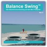 Balance Swing™ Vol. 03 - Latino Power
