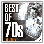 Best of 70s - 105-126 BPM