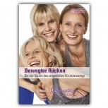 Bewegter Rücken / DVD