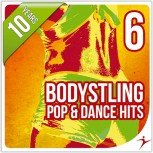 Bodystyling Pop & Dance Hits 6