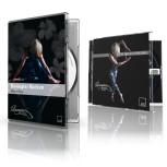 Bewegter Rücken: DVD + CD