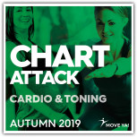 Chart Attack - Autumn 2019